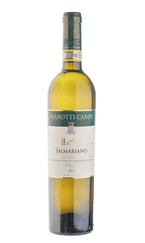 Salmariano Marotti Campi