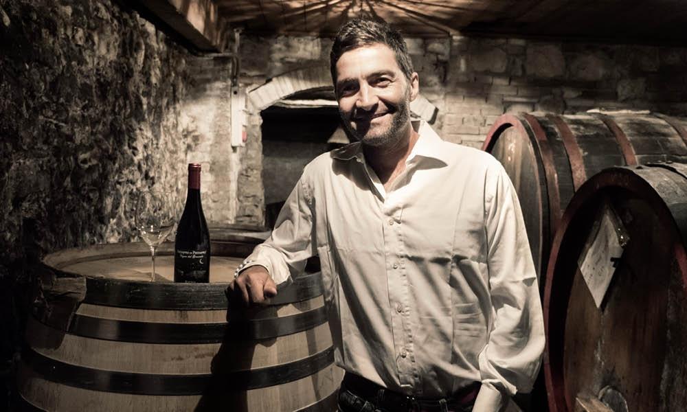 Fattoria Nicolucci - Italy's Finest Wines