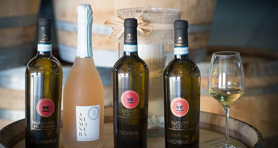ROSSOVERMIGLIO WINE