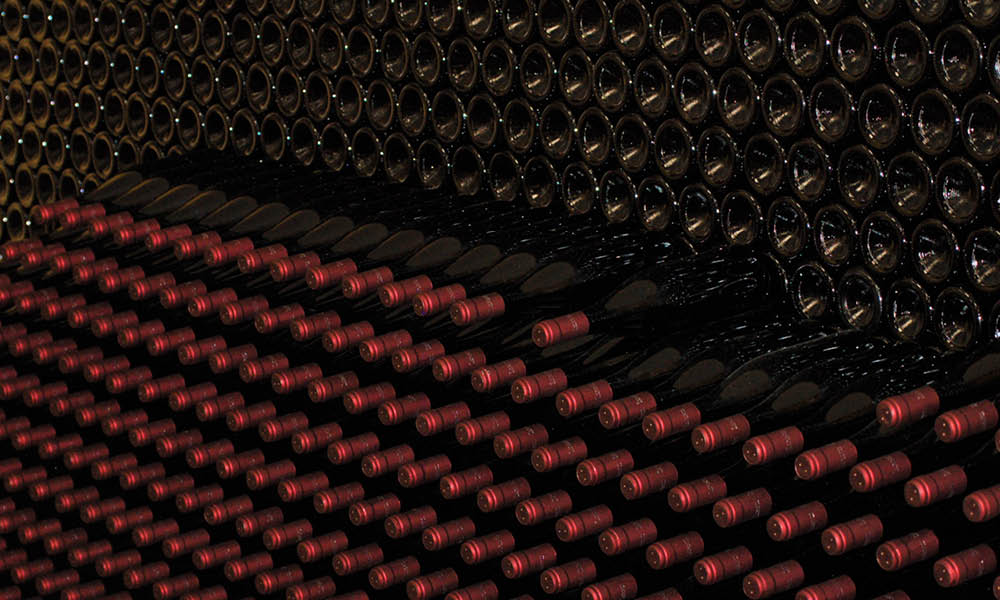 lauranti wine campania