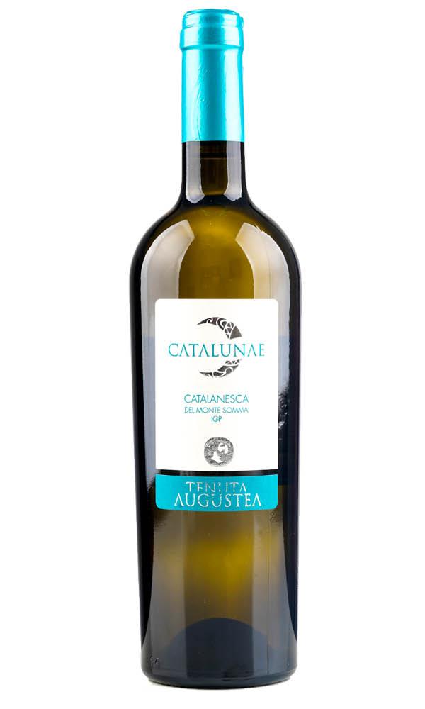 Catalunae Catalanesca del monte Somma PGI 2018 Tenuta Augustea