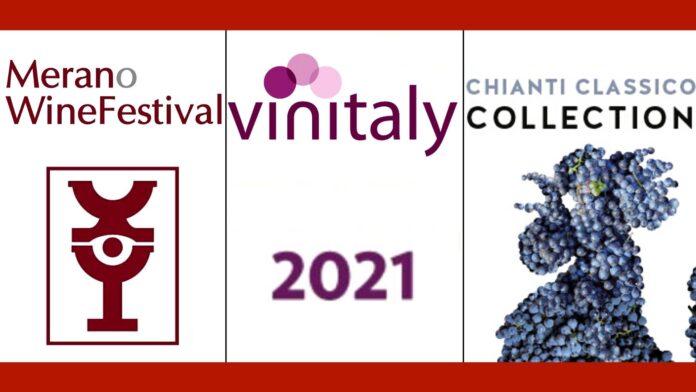 Calendario migliori eventi e anteprime vino in Italia 2020   2021